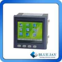 3 - phase MODBUS-RTU/ Profibus 24~48Vdc power supply Harmonic power meter, power analyzer Manufactures
