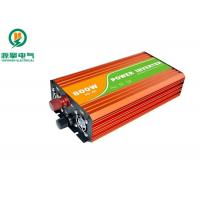China High Frequency Pure Sine Wave 12V To 220V Inverter Price In Pakistan 800W on sale