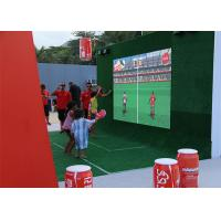 Quality Outdoor Full Color LED Can Creative LED Screen Customized Shape Outdoor LED for sale