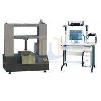 WTY-W10 Computerized Compression Testing Machine Iron Ore Pellets ISO 4700 Manufactures