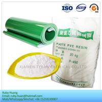 Paste PVC Resin Emulsion PVC P450 P440 for Conveyor Belt with High Quality Manufactures