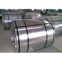 PPGI HDG GI SECC DX51 ZINC Prepainted Steel Coil Cold Rolled / Hot Dipped Manufactures