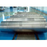 China ASTM B348 F136 Titanium Alloy Ingots for Medical , Aerospace , Military on sale