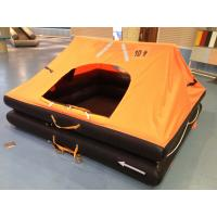 Solas White water viking cheap life raft with light Manufactures