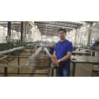 Quality Stainless Steel Tube,heat exchanger tube ,  ASME SA213 TP304 / 304L, ASTM A249 / A249M, Pickled / Annealed for sale