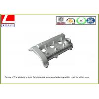 CNC Machining Aluminum Die Casting CNC Lathe Part With High Quality Manufactures