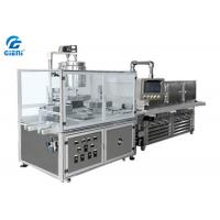 Quality Semi Automatic Filling Machine Silicone Mould With Preheating Function for sale