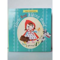 China Fairy Story Baby Board Book Printing , Custom Board Book Printing For Early Education on sale