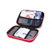 OEM Accepted Camping First Aid Kit , Travel Medicine Kit For Public Manufactures