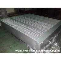 Aluminum Plate And Fin Heat Exchanger / Compact heat exchangers Manufactures