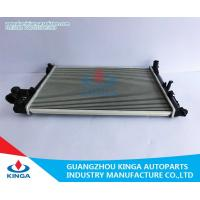 Quality Best Water Cooled Hyundai Radiator For KIA FORTE'07- MT PA600*438*16/26mm for sale