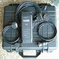 China VOLVO VCADS Interface 9998555 Diagnostic Tools for Trucks SUPEROLY RENAULT with DXi Engine on sale