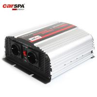 Modified Sine Wave Portable Power Inverter For Car 1200 Watts Softstart Function Manufactures