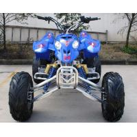 """Extra Large Size 10"""" Tire Big Four Wheelers 150cc Fully Automatic With Reverse Manufactures"""