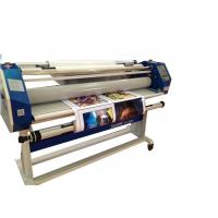 Large Wide Format 1600mm Hot  Film Laminating Machine FY-1600A Manufactures