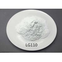 18s Curing Time Melamine Glazing Powder LG110 for Polishing Plastic Tableware Manufactures