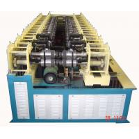 Automatic PLC 6850X1110X1200mm angle 45# steel cold roll Tile forming machine Manufactures