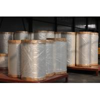 Tansparent pp film cpp film for flexible packaging priting Manufactures