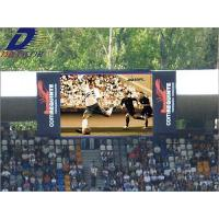 Buy cheap Sports led screen signs in Portugal from wholesalers