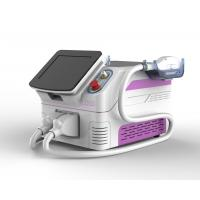 High Speed Permanent Ipl Permanent Hair Removal Machine IPL / Elight / SHR / RF / SSR Manufactures