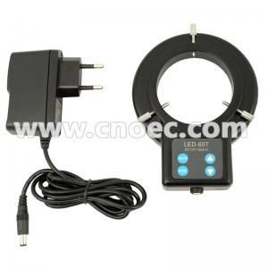 6.5W 460nm Aluminum LED Ring Light , AC 100V - 240V A56.1212