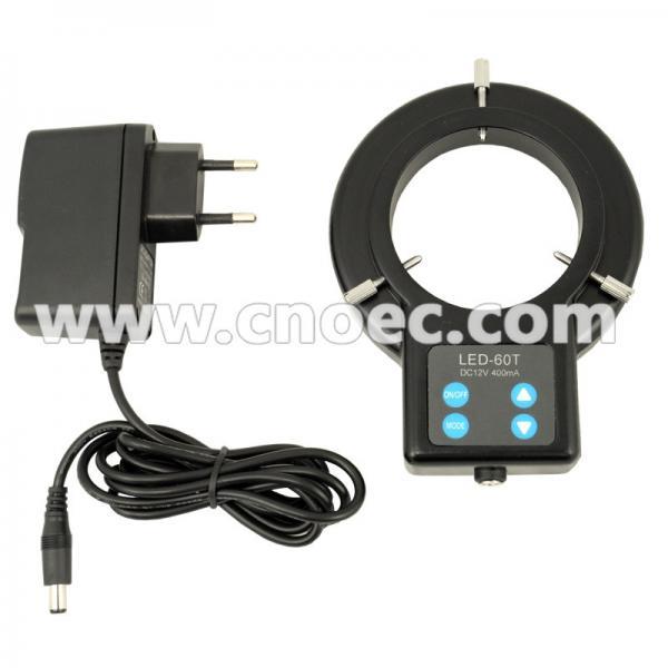 Quality 6.5W 460nm Aluminum LED Ring Light , AC 100V - 240V A56.1212 for sale