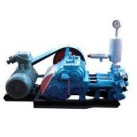 BW-160 Flushing Fluid Drilling Mud Pump( light weight engineering drilling) Manufactures