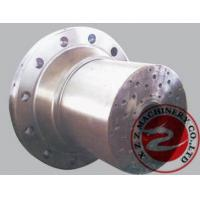 High Strength Heavy Steel Forgings Hastelloy Steel ASTM / AMS Manufactures