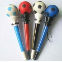 Sports Pen with Bubble Manufactures