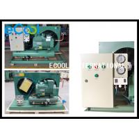 Walk In Cooler Freezer Condensing Unit With BITZER Compressor Freon R22/R134a/R404a Manufactures