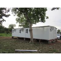 After Disaster Housing / Portable Emergency Shelter For Family Shelters , Temporary Shelters Manufactures