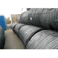 Engineered Low Carbon Steel Wire Rod For Automotive Fasteners Barbed Wire Manufactures