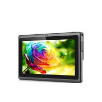 Capacitive Touch Screen Quad core Android Touchpad Tablet Computer 1024x600 Manufactures