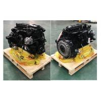 Original Cummins Diesel Truck Engines Assy Assembly ISDe285 30 Manufactures