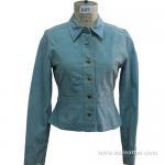 Ladies' Leather Garment (047) Manufactures