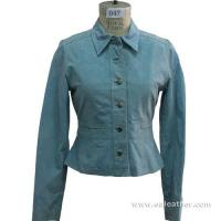 Ladies' Leather Garment (047) Manufactures