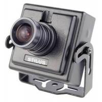 China 15m Night Vision NCR18 Car Rear CCTV Miniature Security Camera With Sony / Sharp CCD on sale