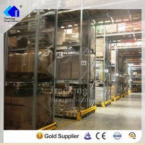 China Warehouse storage heavy duty pallet rack ; Shelving system on sale