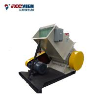 PET Bottle Barrel Plastic Auxiliary Machine PVC Grinder PP PE Crusher 15 -75 Kw Manufactures