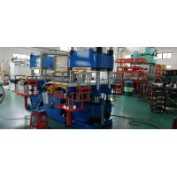 One Hour Produce 500 to 700 Pieces, 400 Ton Double Press Car Brake Pads Making Machine Manufactures