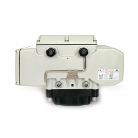 China Humidity resistance CE/CSA 30S/1000Nm Ball Valve Actuator on sale