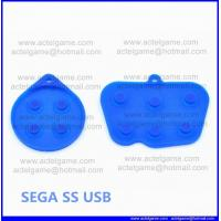 SEGA SS USB Controller Button Rubber repair parts Manufactures
