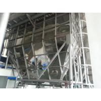 Calcium Carbonica Rotating  Air Stream Flash Dryer , Industrial Drying Machine Manufactures
