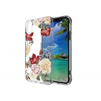 Acrylic With Tpu Samsung Galaxy Phone Cases Uv Printing Mix Color Manufactures