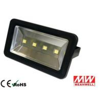 200 W COB LED Flood light high power , 24000 Lumen waterproof led floodlight CE RoHs Manufactures