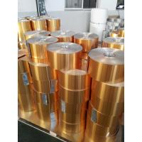 8011 h14 golden lacquer aluminium coil for medical bottle caps Manufactures