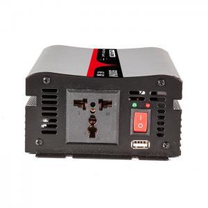 China Automobiles RVS USB True Sine Wave Power Inverter 500W 18 Months Warranty on sale
