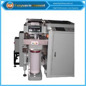 China Laboratory Cotton Combing Machine on sale