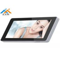 High quality screen advertising indoor video display wall mounted lcd tv digital signage Manufactures