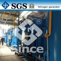 BV  CCS ISO TS Electron Psa Nitrogen Gas Generator Package System Manufactures